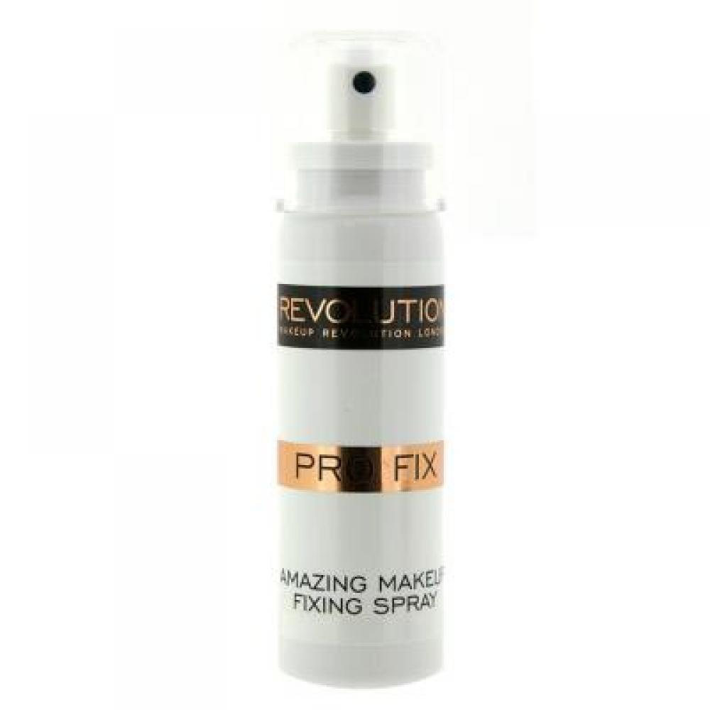 Makeup Revolution Makeup Fixing Spray - fixační sprej na makeup 100 ml