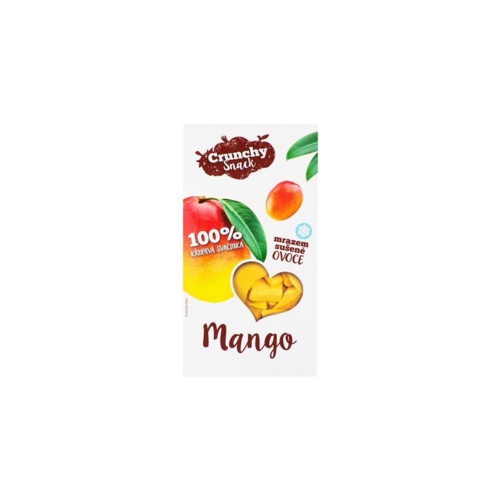 ROYAL PHARMA Mango sušené mrazom 20 g