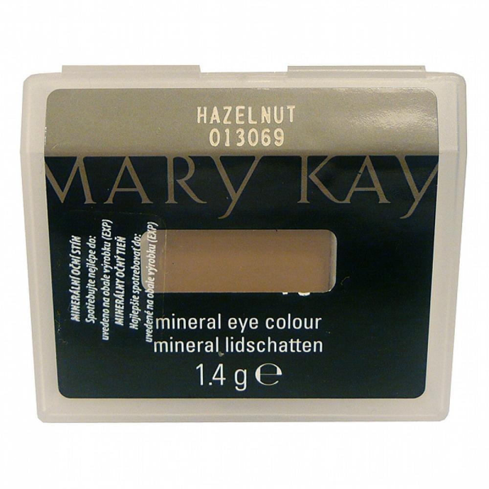 MARY KAY Matný minerálne očný tieň Hazelnut 1,4 g
