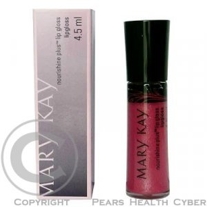 Mary Kay NouriShine Plus lesk na pery Pink Luster 4,5 ml