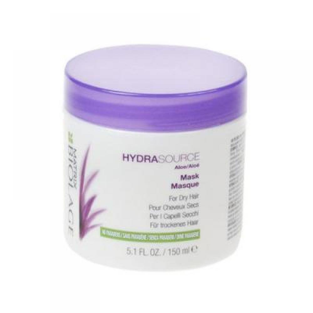 Matrix Biolage Hydrasource Mask 150ml (Pro suché vlasy)
