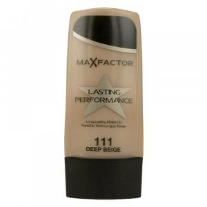 Max Factor Lasting Performance Make-Up 35ml odtieň 111 Deep Beige