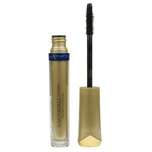 Max Factor Masterpiece Mascara Waterproof Black 4,5ml (Odtieň Black čierna)