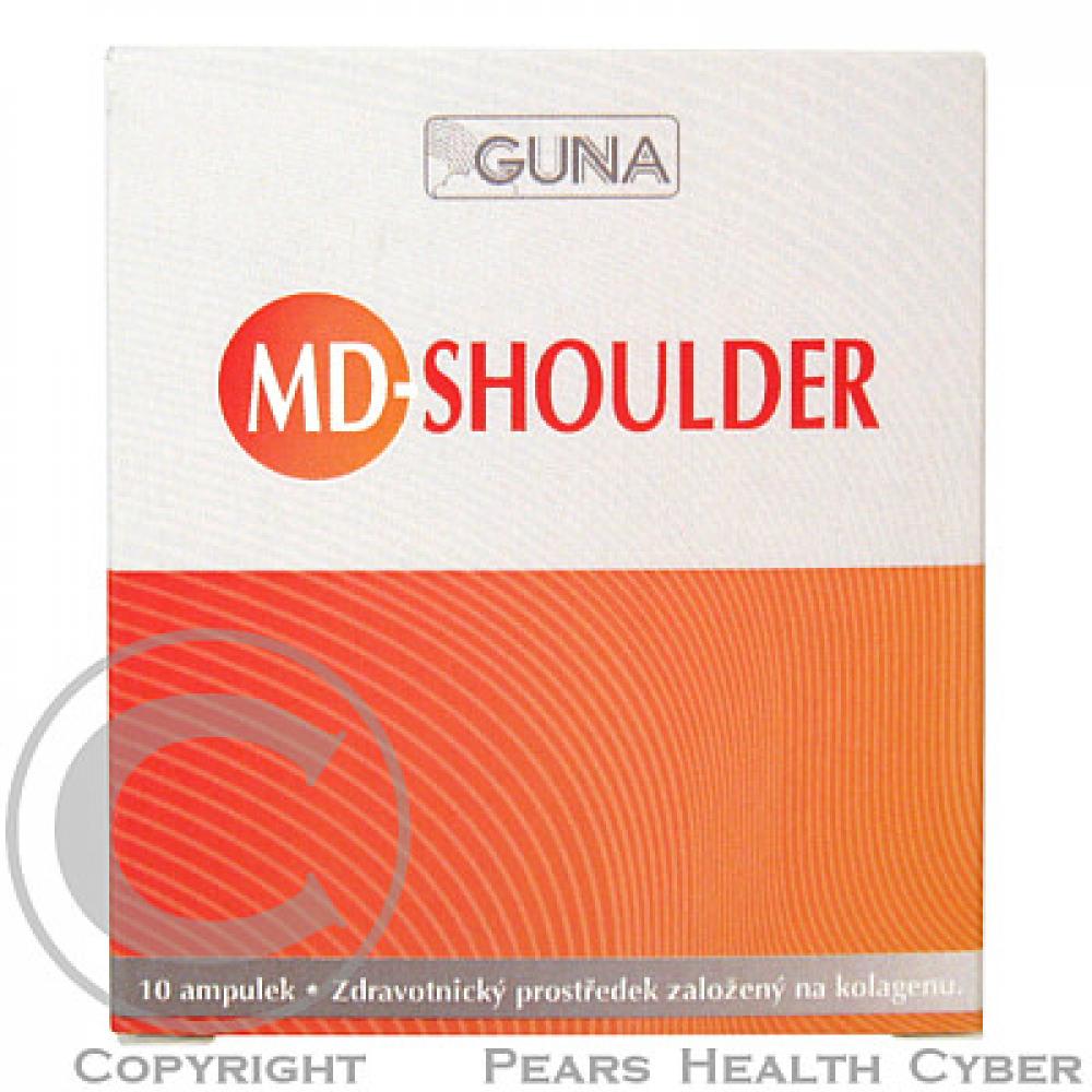 MD-SHOULDER ampulky 10 x 2 ml