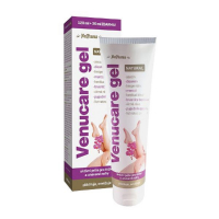 MEDPHARMA Venucare® gel Natural 150 ml