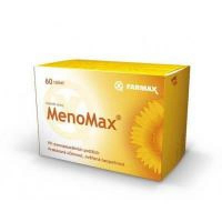 FARMAX MenoMax 60 tabliet