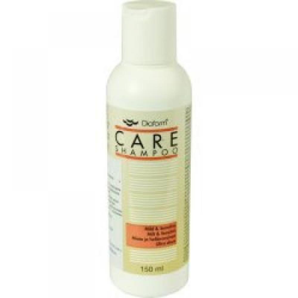 Diafarm Mild & Sensitive šampón 150ml