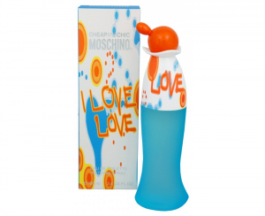 Moschino I Love Love 30ml