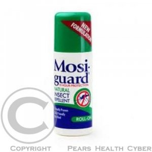 Mosi-guard Natural Repelent Roll-on 60ml