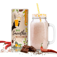 NATURALIS Smoothie Čokoláda+chilli 180 g
