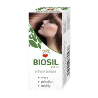 NATURVITA Biosil Plus 60 tabliet