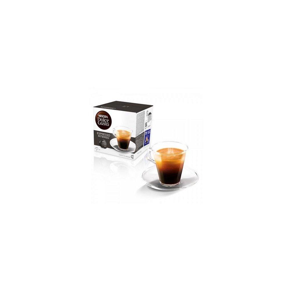 NESCAFÉ Dolce Gusto Espresso Intenso - náplň
