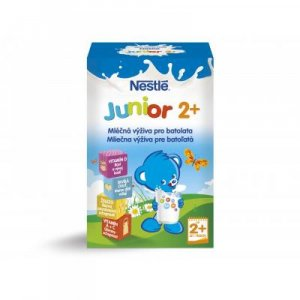 NESTLE JUNIOR 2+ ORIGINAL ML.700G