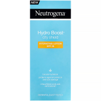 NEUTROGENA HydroBoost Krém City shield SPF 25 50 ml