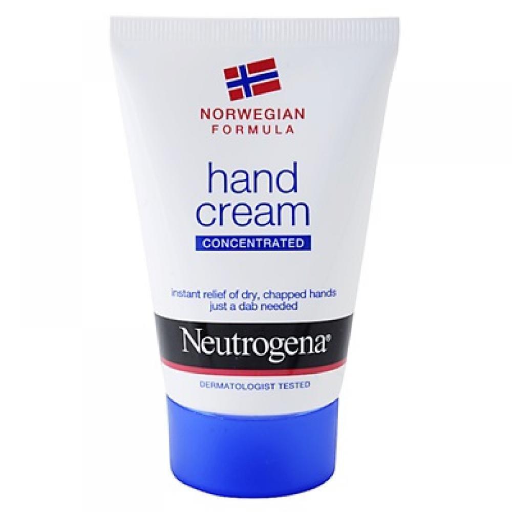 NEUTROGENA krém na ruky parfumovaný 50 ml