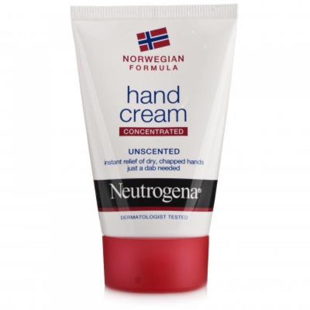 NEUTROGENA krém na ruky neparfumovaný 50 ml