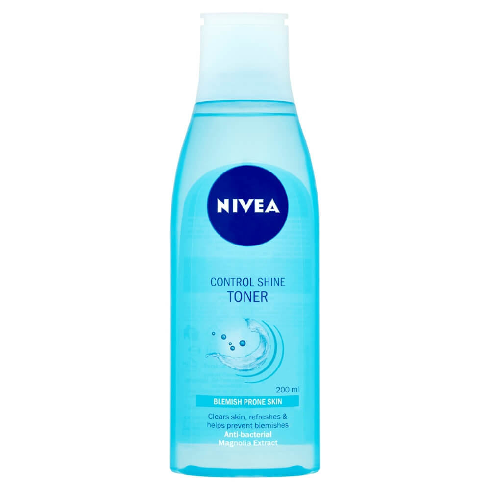 NIVEA Pure Effect Čistiaca voda Stay Clear 200 ml