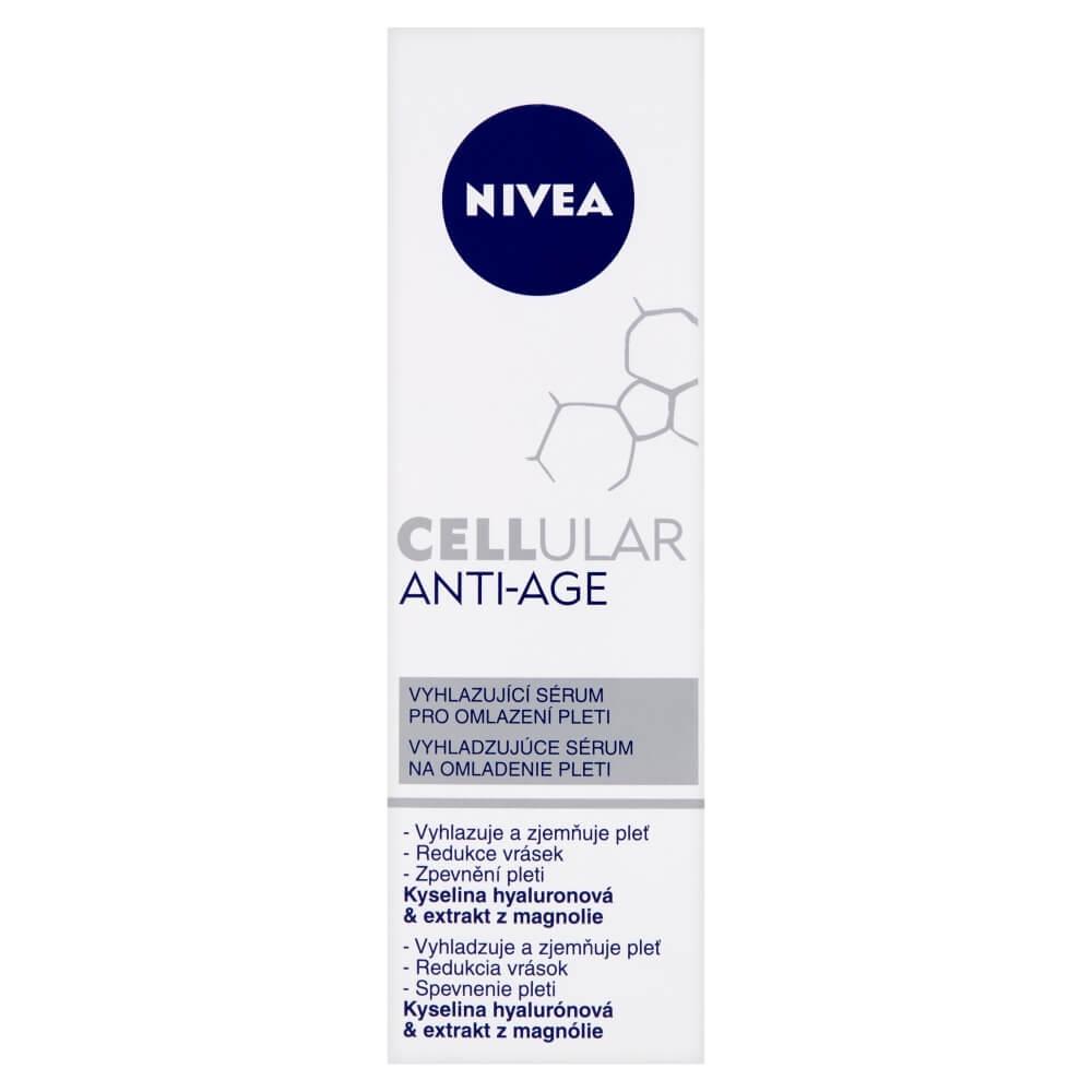 NIVEA Sérum Cellular Anti-Age 40 ml