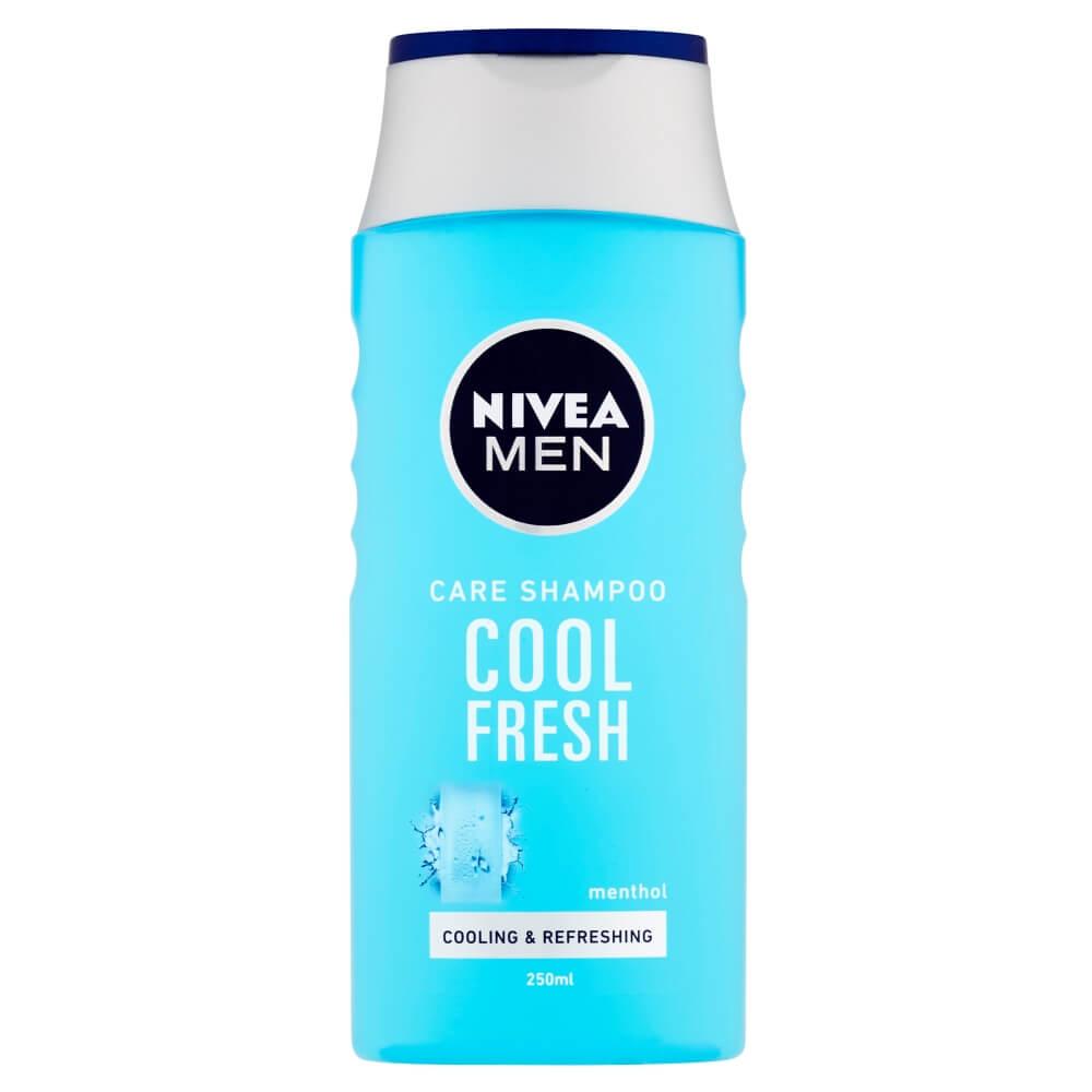NIVE MEN šampón pre normálne až mastné vlasy Cool 250 ml