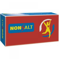 VITABALANS Non Salt 160 tabliet