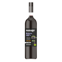 NONAGE Arónia 100% Juice BIO PREMIUM 500 ml