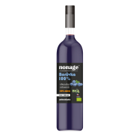 NONAGE Čučoriedka 100% Juice BIO PREMIUM 500 ml