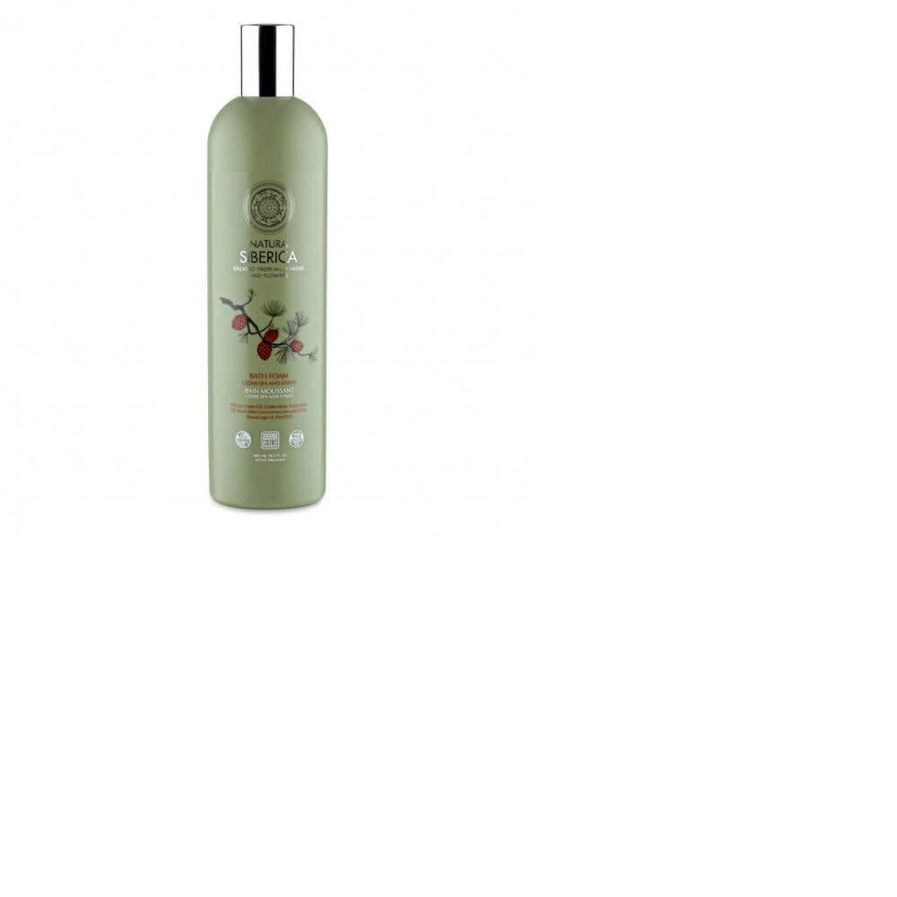 NS Koupelová pěna - Cedrové SPA 550 ml