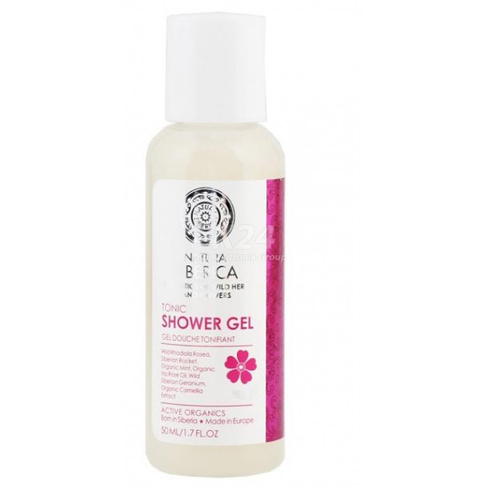 NS Mini Sprchový gel tonizující 50 ml