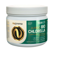 NUPREME Chlorella BIO 1500 tabliet