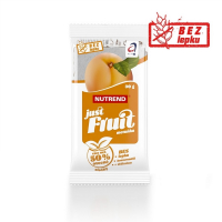 NUTREND Just Fruit Marhuľa 30 g