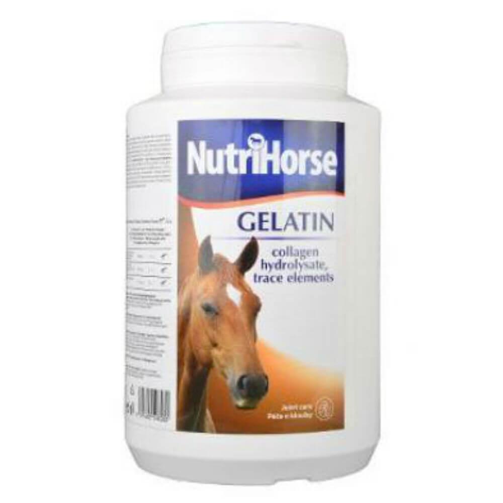 NUTRI HORSE Gelatin pre kone 1 kg