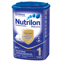 Nutrilon 1 Good Sleep 800 g