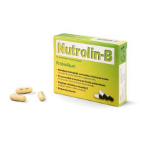 Nutrolin B 20 kapsúl
