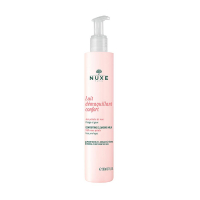 Nuxe Comforting Cleansing Milk Pre normálnu až suchú pleť 200 ml
