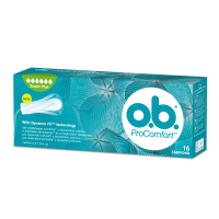 O.B. ProComfort Super Plus 16 ks