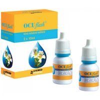 OCUflash gtt. 2 x 10 ml