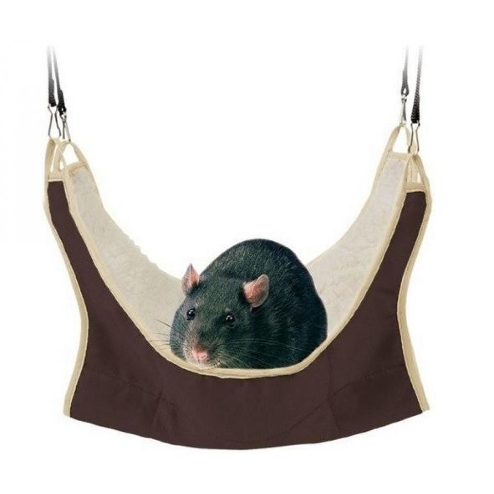 TRIXIE Odpočívadlo pre potkany a fretky 30x30 cm 1 ks