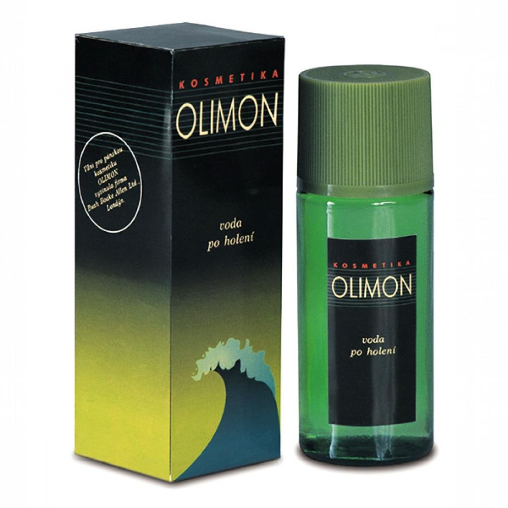 Olimon voda po holení, 100ml