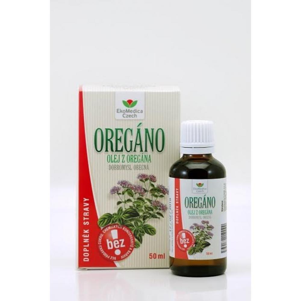 EkoMedica Oregano 50 ml