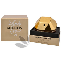 Paco Rabanne Lady Million Absolutely Gold 80ml