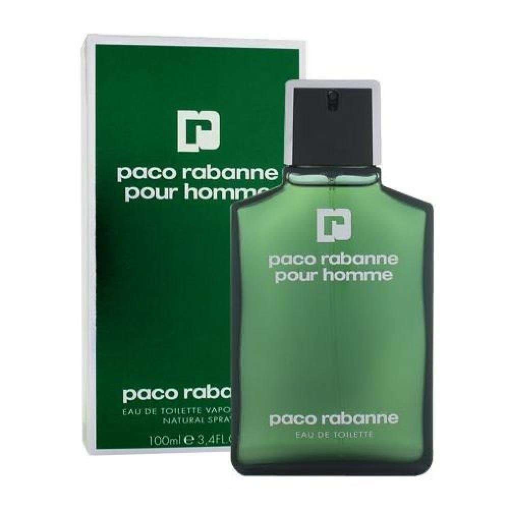 Paco Rabanne Pour Homme 100ml (Tester)