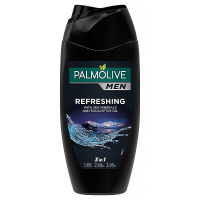 Palmolive sprchový gél 250ML MEN 2V1 ACTIVE CARE