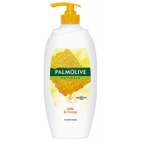 Palmolive sprchový gél 750ml Milk a Honey pumpička