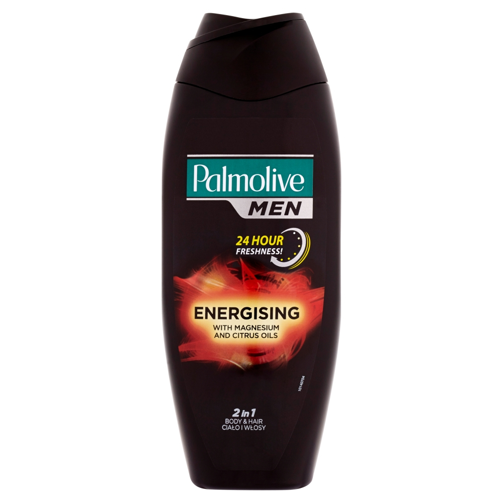 Palmolive sprchový gel for Man Energising 500 ml