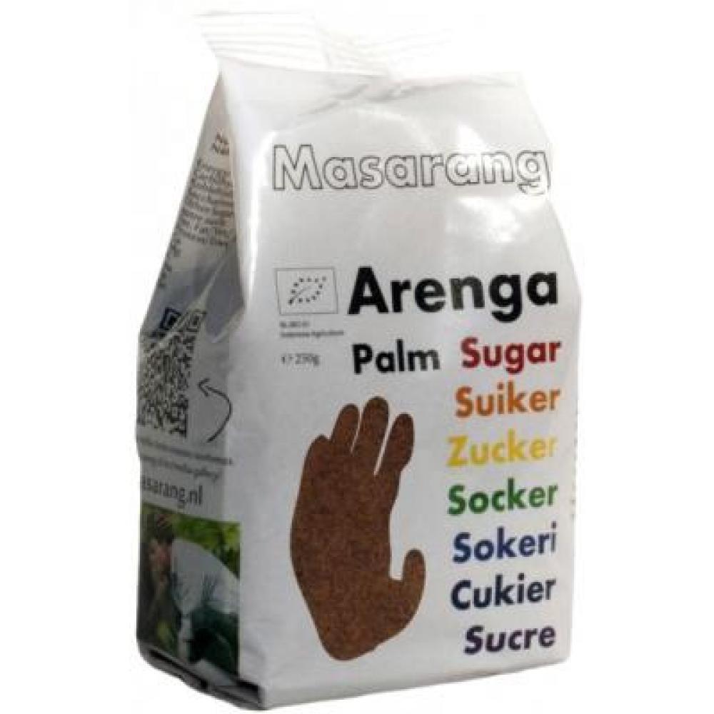 Palmový cukor areng 250g- BIO