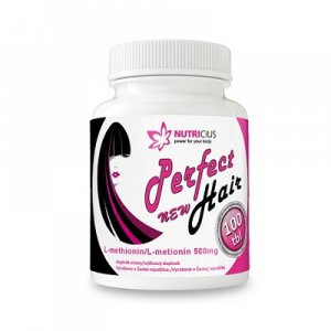 NUTRICIUS Perfect HAIR 100 tabliet