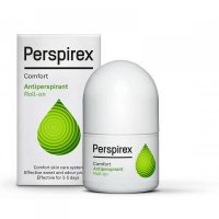 PERSPIREX Comfort Antiperspirant Roll-on 20 ml
