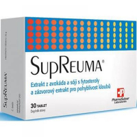 PHARMASUISSE Supreuma 30 tabliet