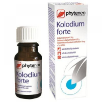 PHYTENEO KOLODIUM FORTE 10ML