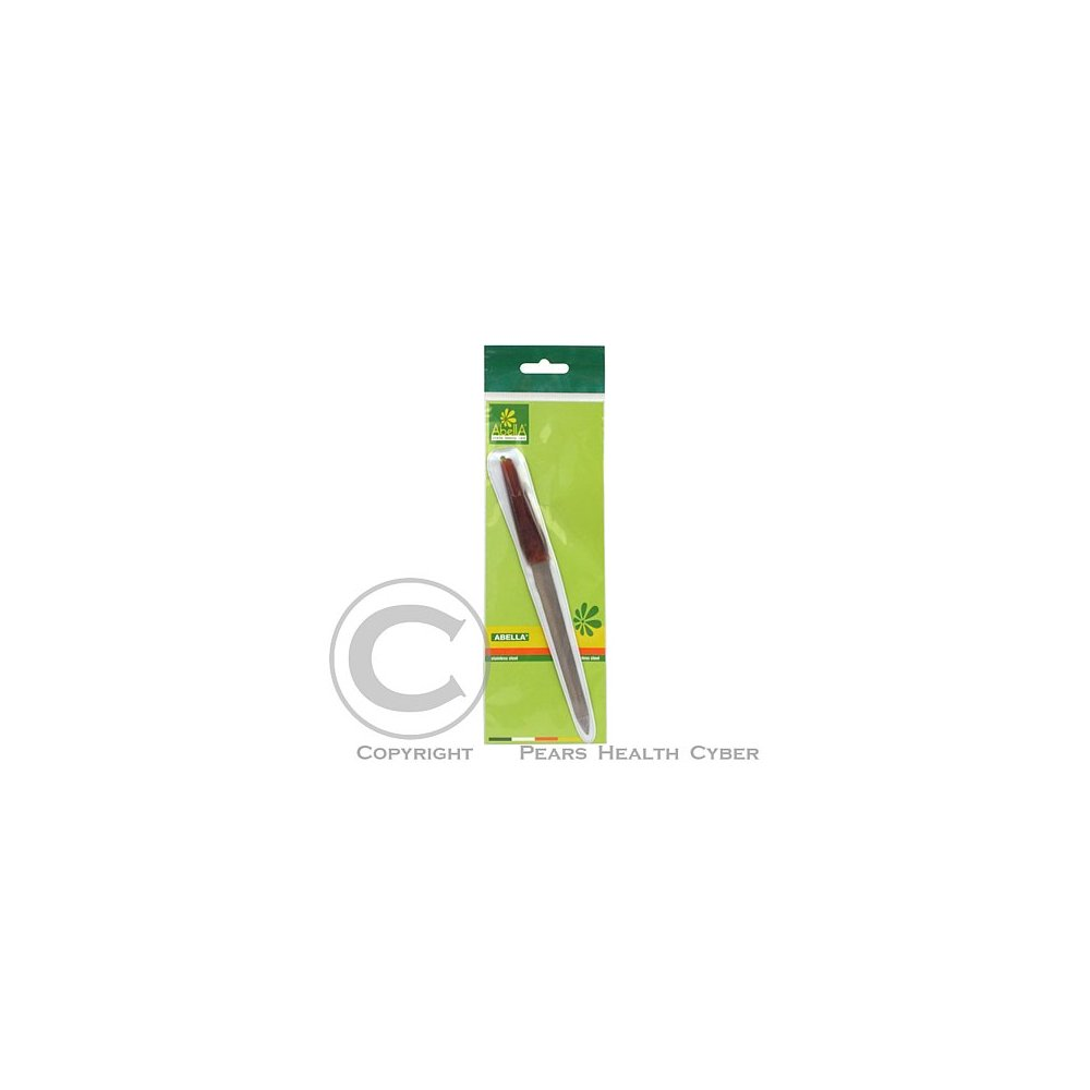 Pilník safír 17,5 cm